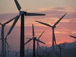 دانلود تحقیق انرژی باد، انرژی حاصل از هوای متحرک