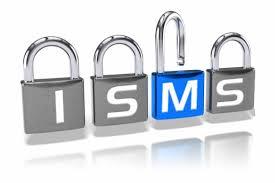 پاورپوینت سیستم مدیریت امنیت اطلاعات (ISMS)