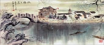 مقاله تاثیر ادیان بر هنر چین